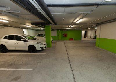 Mola Park Parking