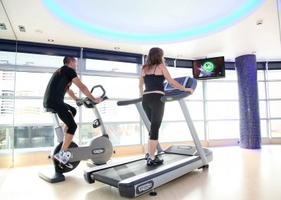 Centric Fitness 3