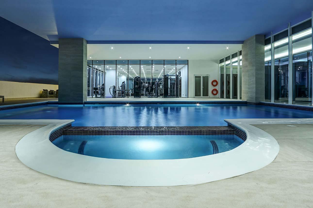 Premier-Pool
