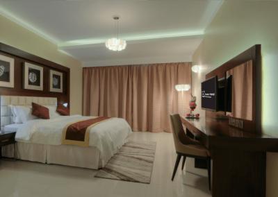 Premier-Suite