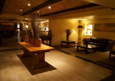 Patagonia Salon