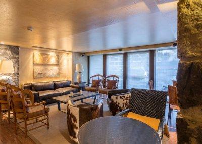 Patagonia lounge 3