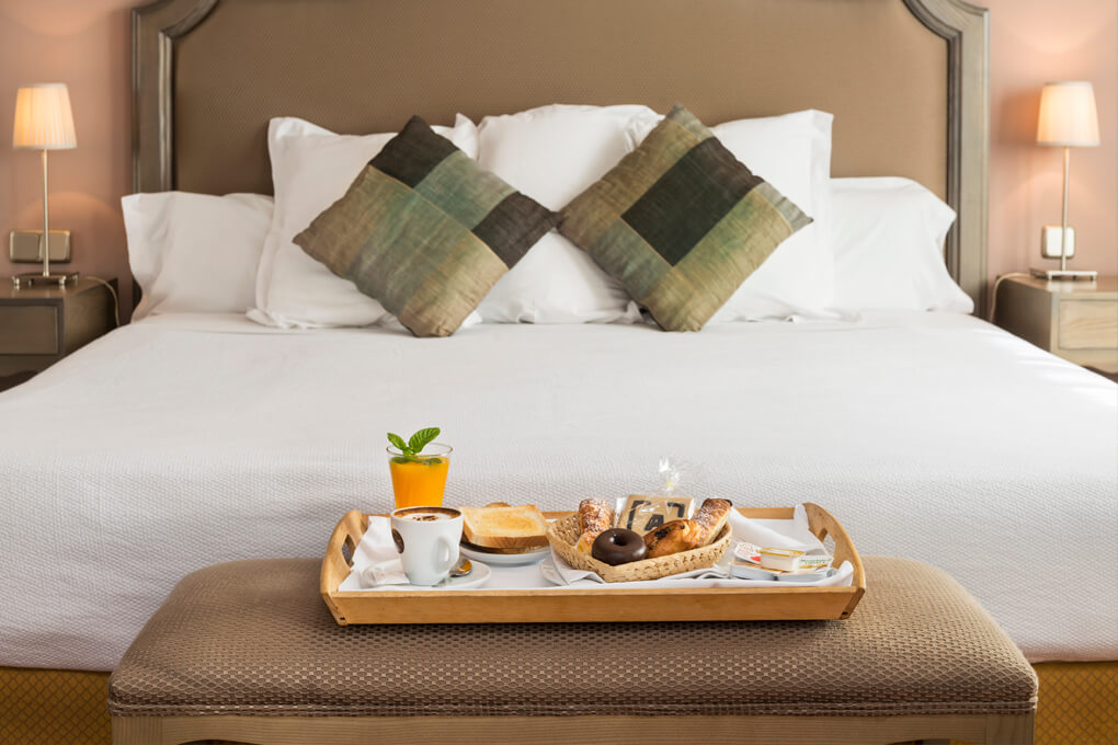 Arenas-habitacion-doble-desayuno