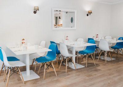 Restaurante Arenas 1
