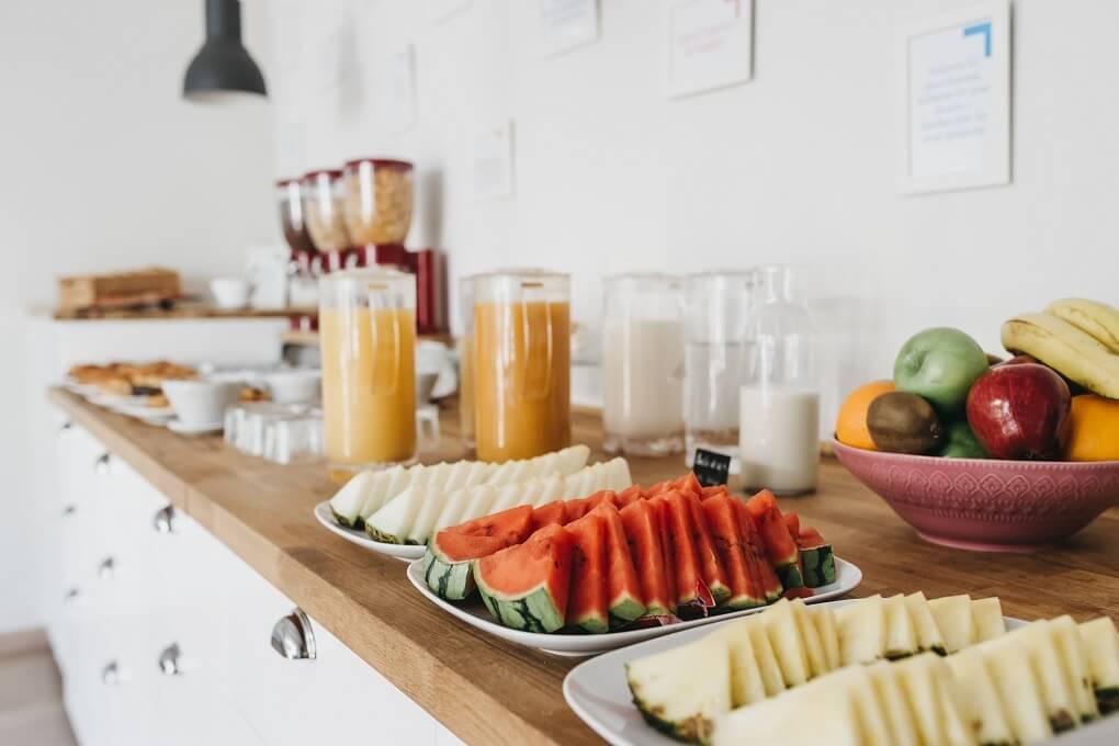 Arenas Atiram Sala esmorzars