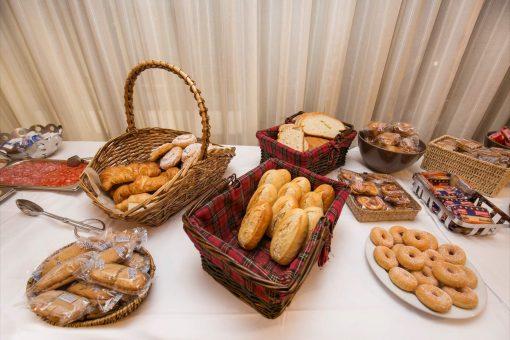 Imperial Atiram bufet desayunos