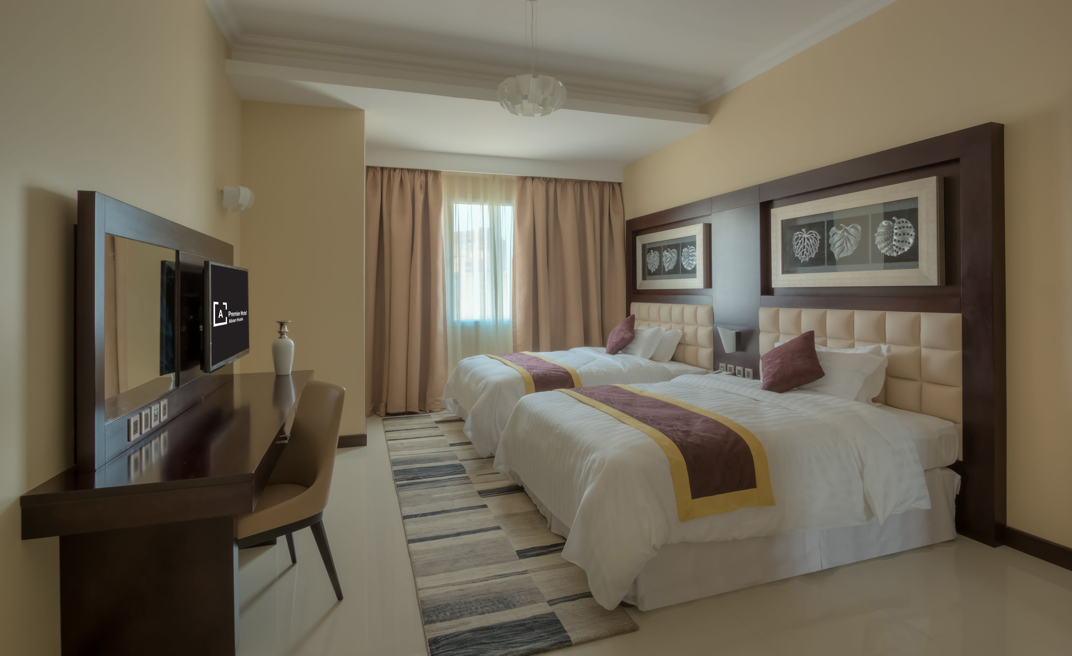 Family Suite Bedroom 2