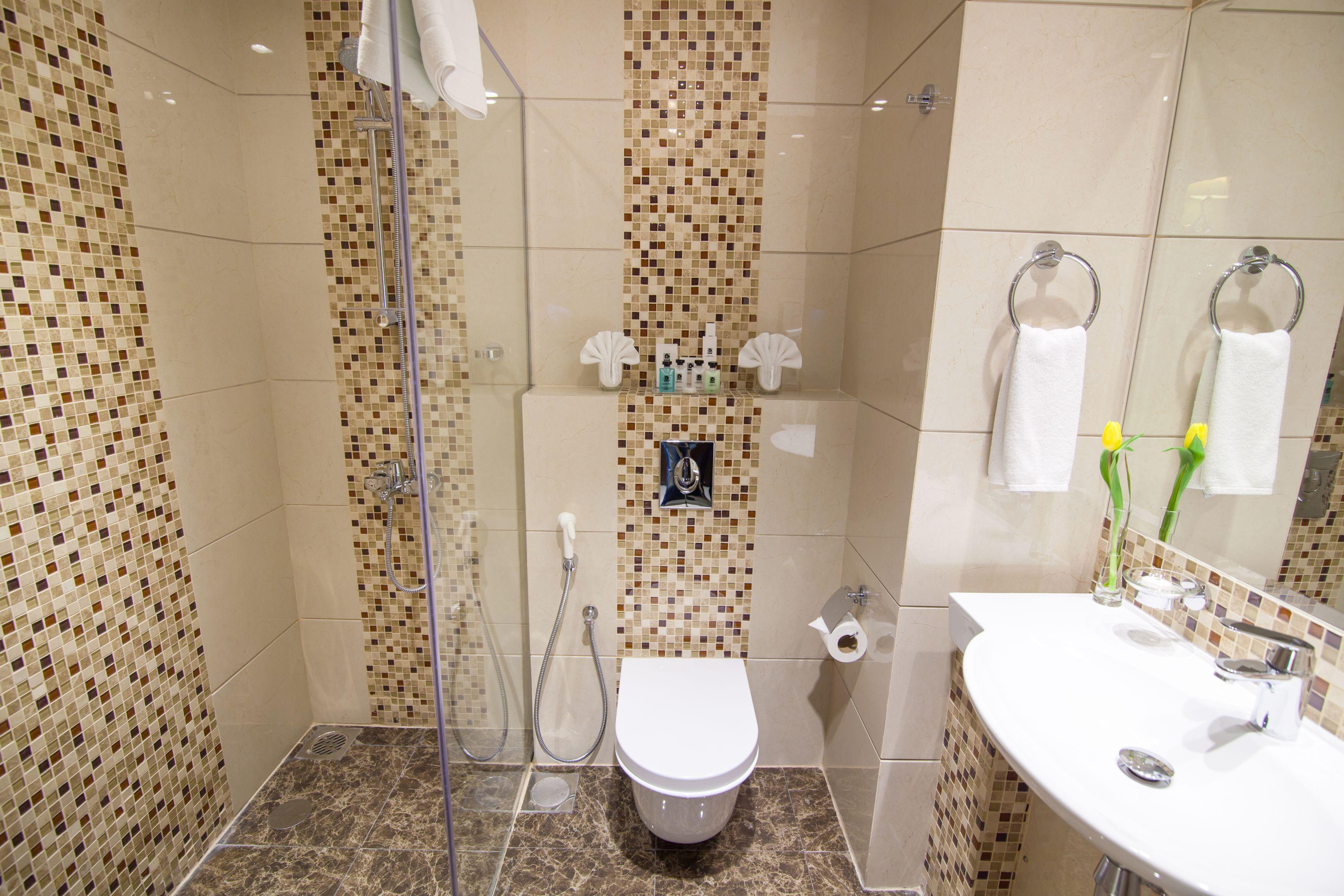 PDKR Bathroom
