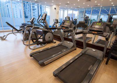Recreation Gym 0