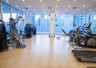 Recreation Gym 1