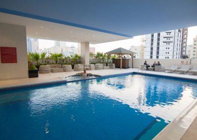 Recreation Swimming Pool 0