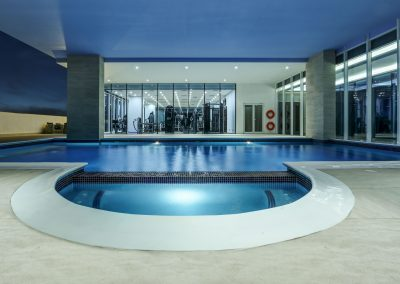Recreation Swimming Pool 2
