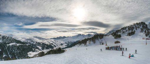 Atiram HOtels - Andorra