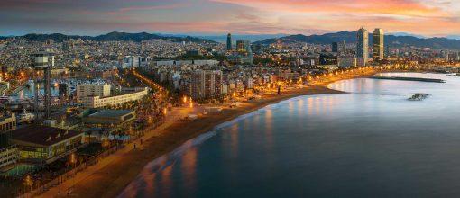 Atiram Hotels - barcelona