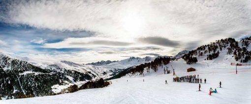 Atiram Hotels- Andorra