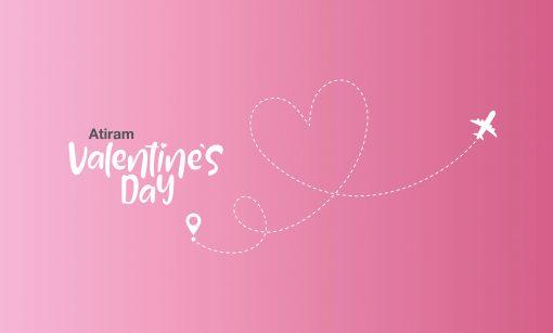 Atiram Hotels - Dan Valentin 2020