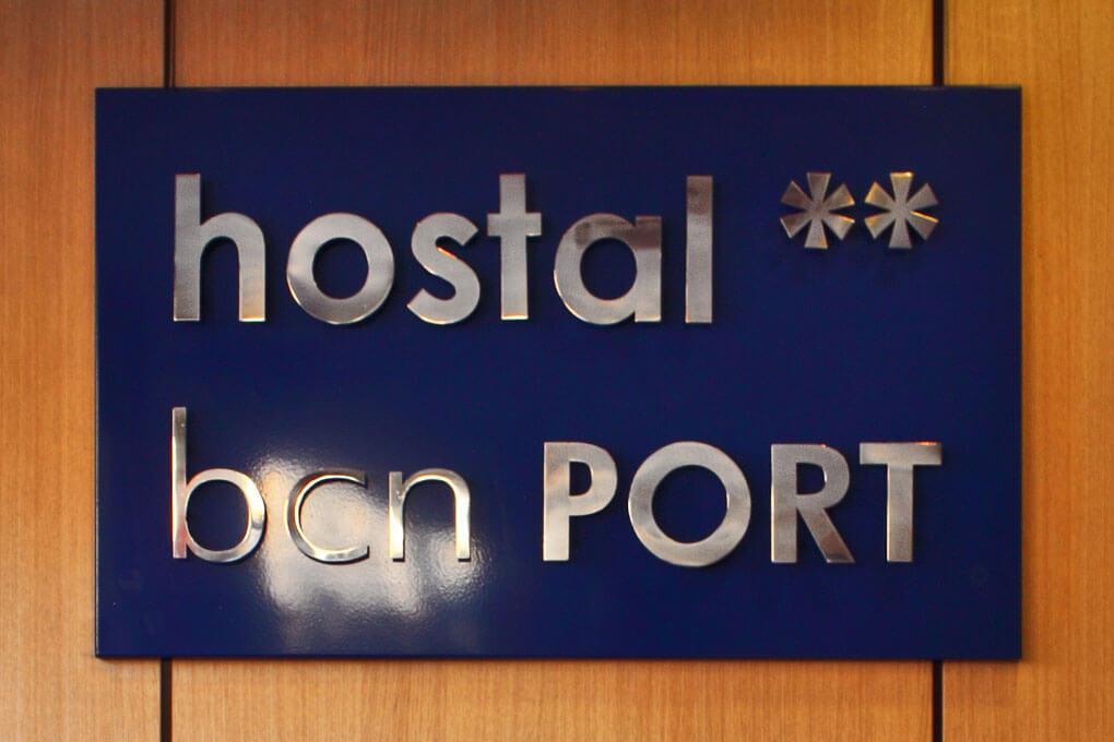 Logo-Hostal